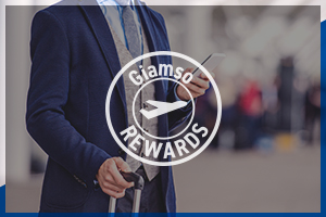 Giamso Rewards for Business