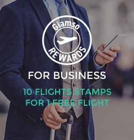 Giamso Rewards for Business