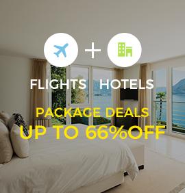 Air+hotel